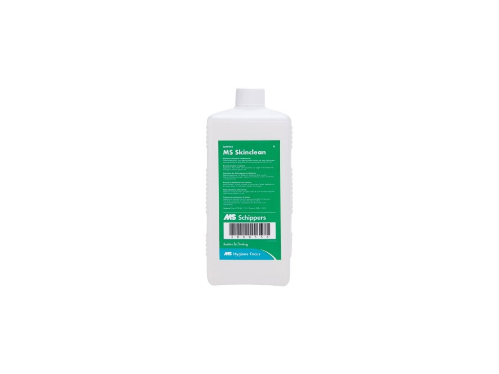 MS Skin clean H023P0706
