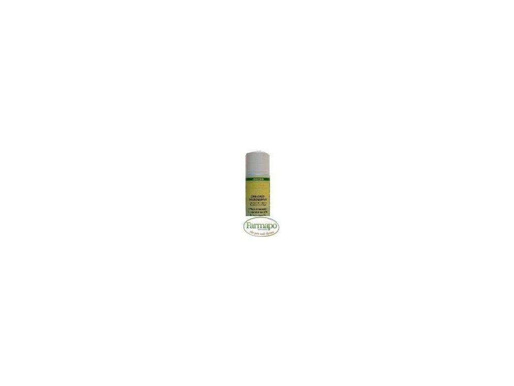 Zinkoxid Spray - 200 ml