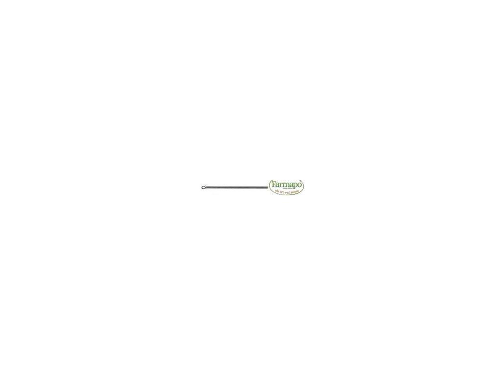 Vodící hůl s rovným držadlem 120 cm