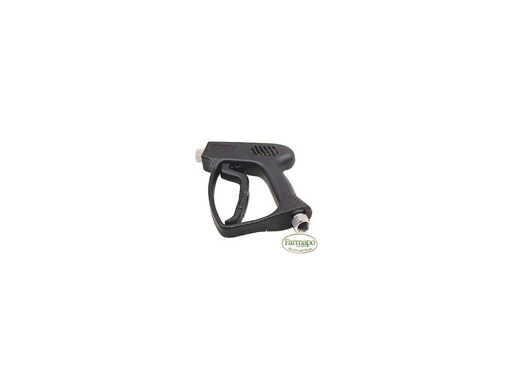 Vysokotlaká stříkací pistole ST 1500, Standard