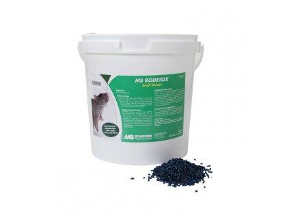 H023P0230A Rodetox pšeničné zrno
