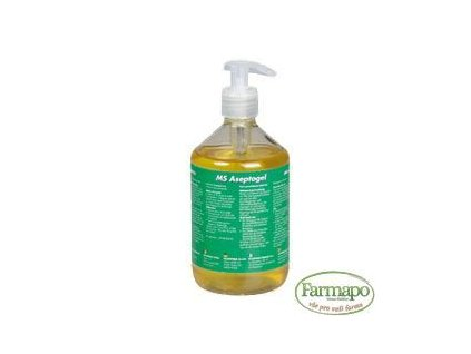 Aseptogel 500 ml