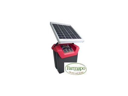 Solární zdroj OLLI 9.07 S