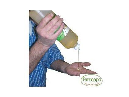 Gynogel - aseptický lubrikační gel, 1 litr