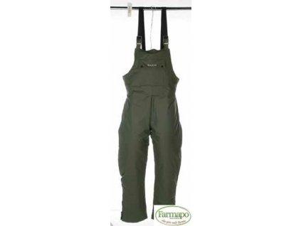 Baikal Trousers