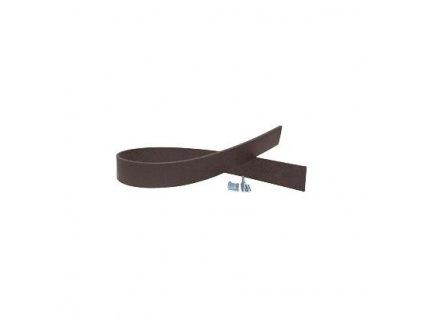 H023P0496 náhradní gumový břit shrabovač
