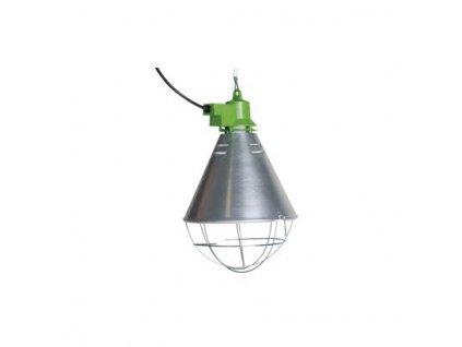 H023P0520 hliníkový kryt na žárovku 5m