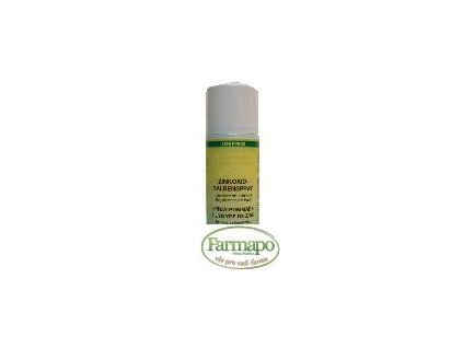 Zinkoxid Spray - 200 ml