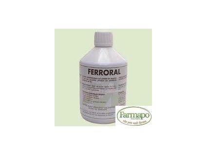 Ferroral 500 ml