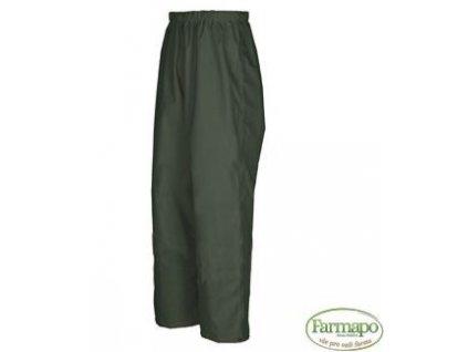 Kalhoty Murray v pase na gumu