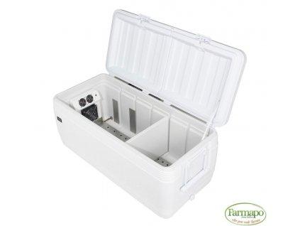 Klimabox KA 150 – s horním víkem