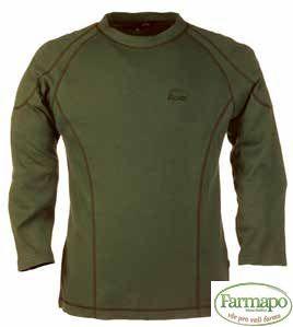 Funkční prádlo - nátělník Trafalgar Velikost: M, Barva: Khaki
