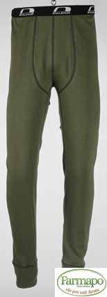 Funkční prádlo - spodky Trentino Velikost: S, Barva: Khaki