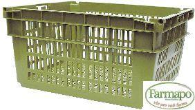 Plastový box 80 l