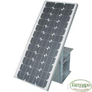 Solární moduly 41W AKO-AN5000