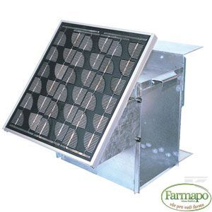 Solární moduly pro AN1300
