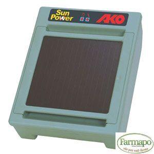 AKO solární přístroj Sunpower S 200