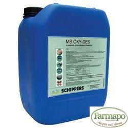 OXY-DES (20 kg) - Dezinfekční prostředek
