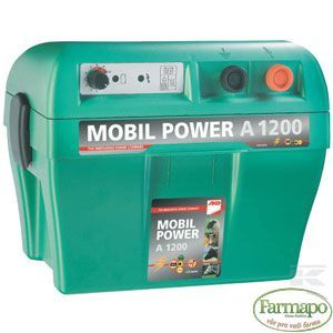 AKO Mobil Power A 1200