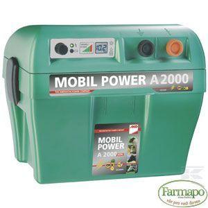 AKO Mobil Power A 2000 digitální