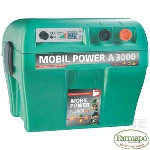 AKO Mobil Power A 3000 digitální