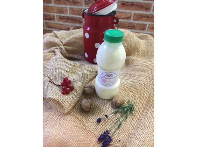 Kefírové mléko 0,5 l