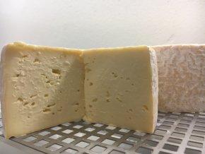 Sýr zrající Mnichův poklad 1 g
