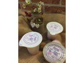 Jogurt ovocný kozí 150 g