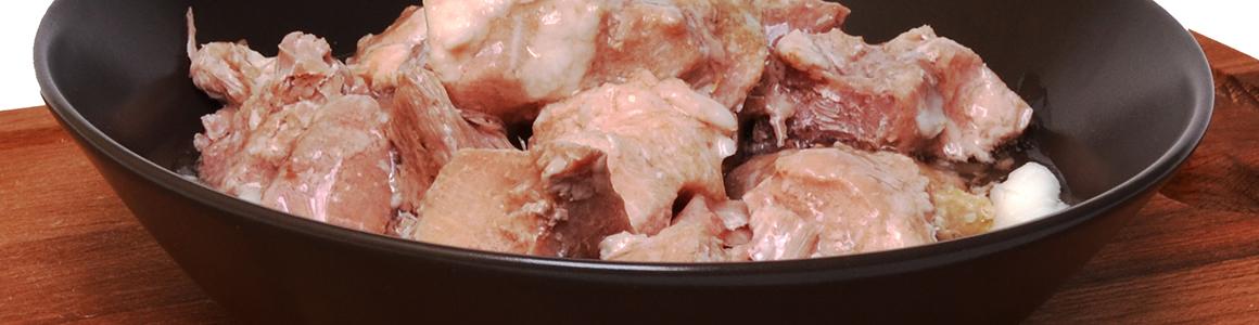 Zavařená masa