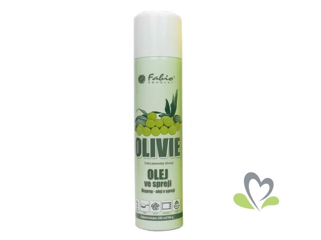 oliva sprej