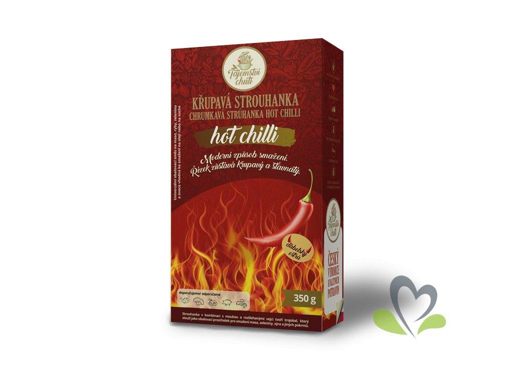 744 hot chilli