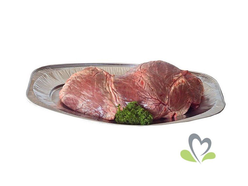 Hovězí srdce - 1 kg