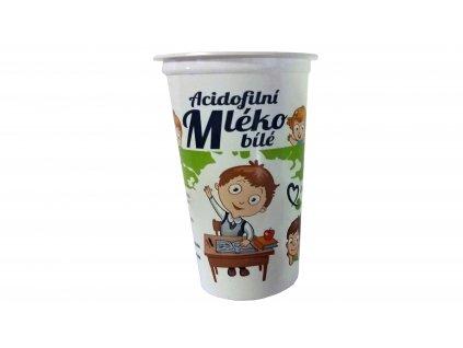 acido mleko bile