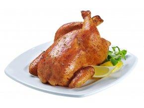Farmářské kuře