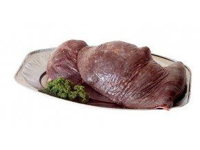Hovězí slezina - 1 kg