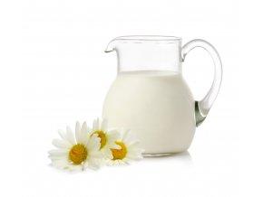Selské mléko z Rampuše - 1 l