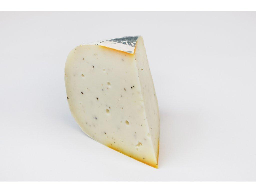 Kozí sýr exclusive lanýž