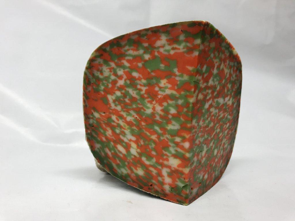 Kozokravský sýr s chilli zelená paprika