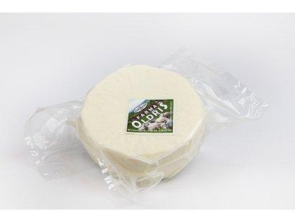 Čerstvý ovčí sýr