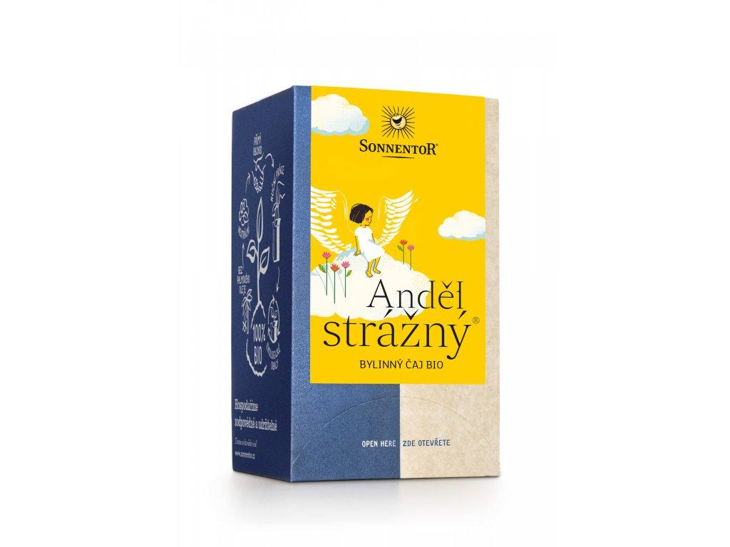 Anděl strážný bio 27g porc. dvoukomorový