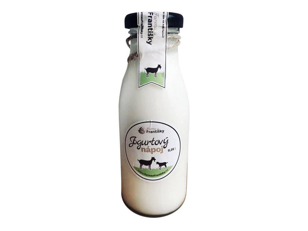 Jogurtový nápoj