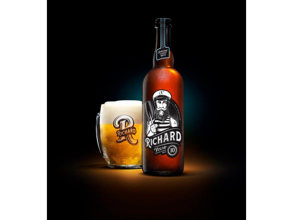 pivo richard veslar