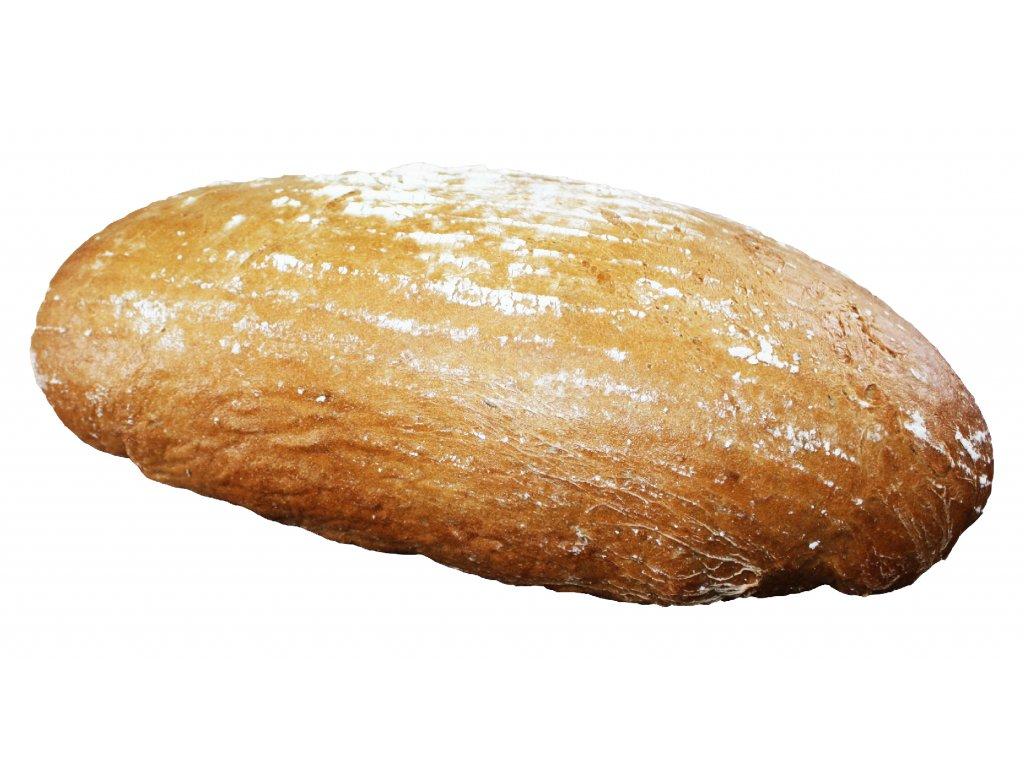 11008 Zborovecký chléb 900g