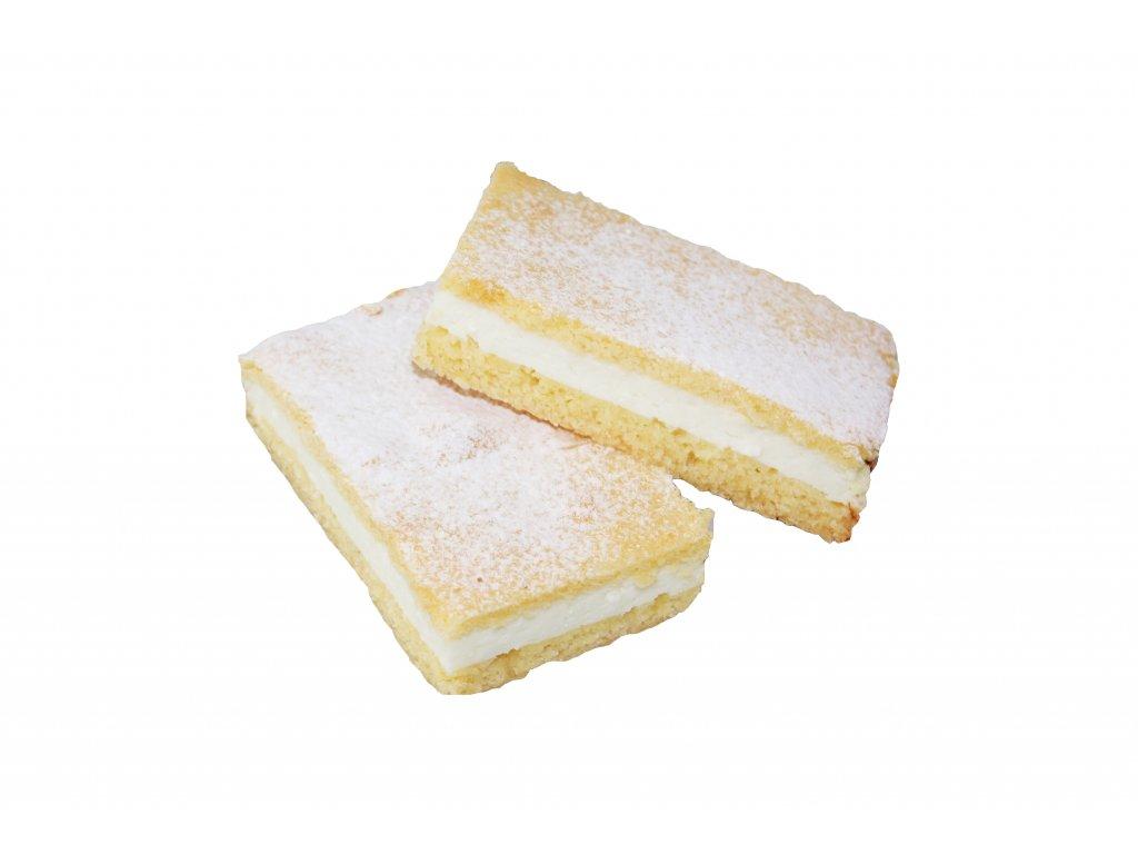 34057 Linecký koláč s tvarohovou náplní 100g