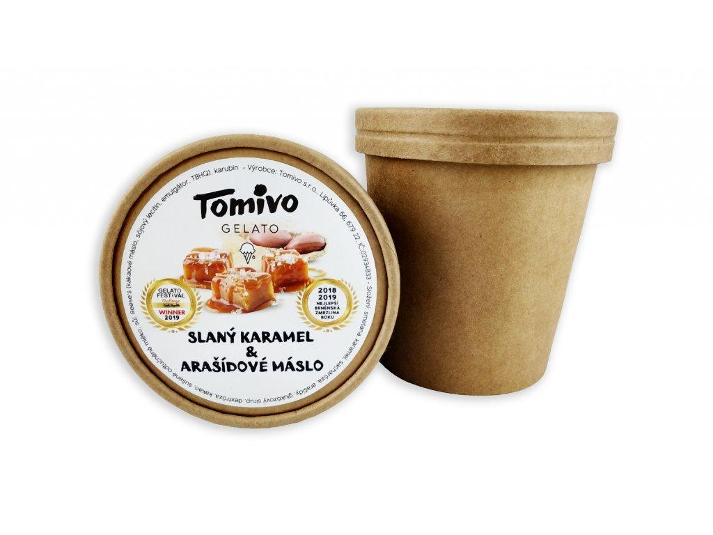 tomivo karamel a máslo