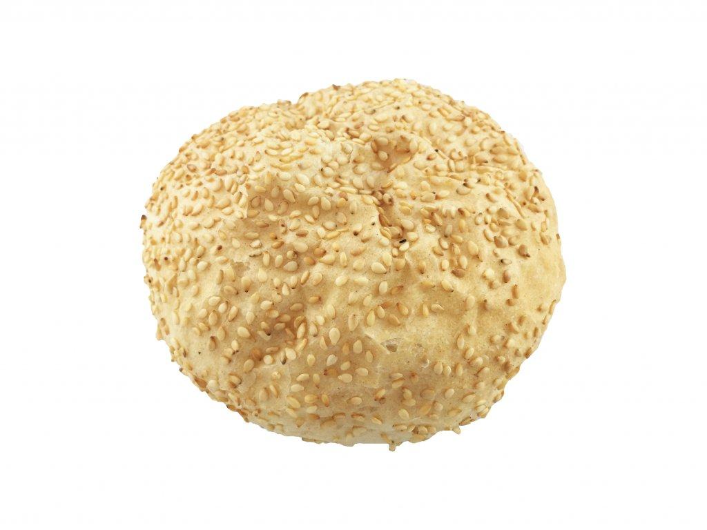 sezamova bulka