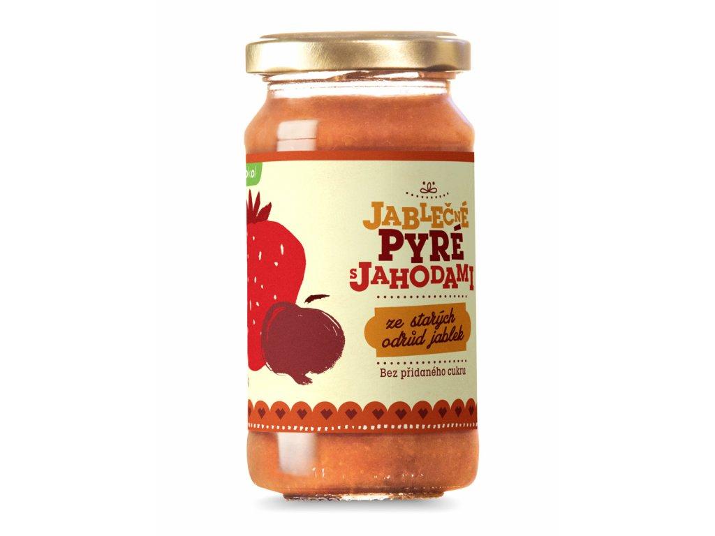 velky 1441282730 jablecne pyre s jahodami
