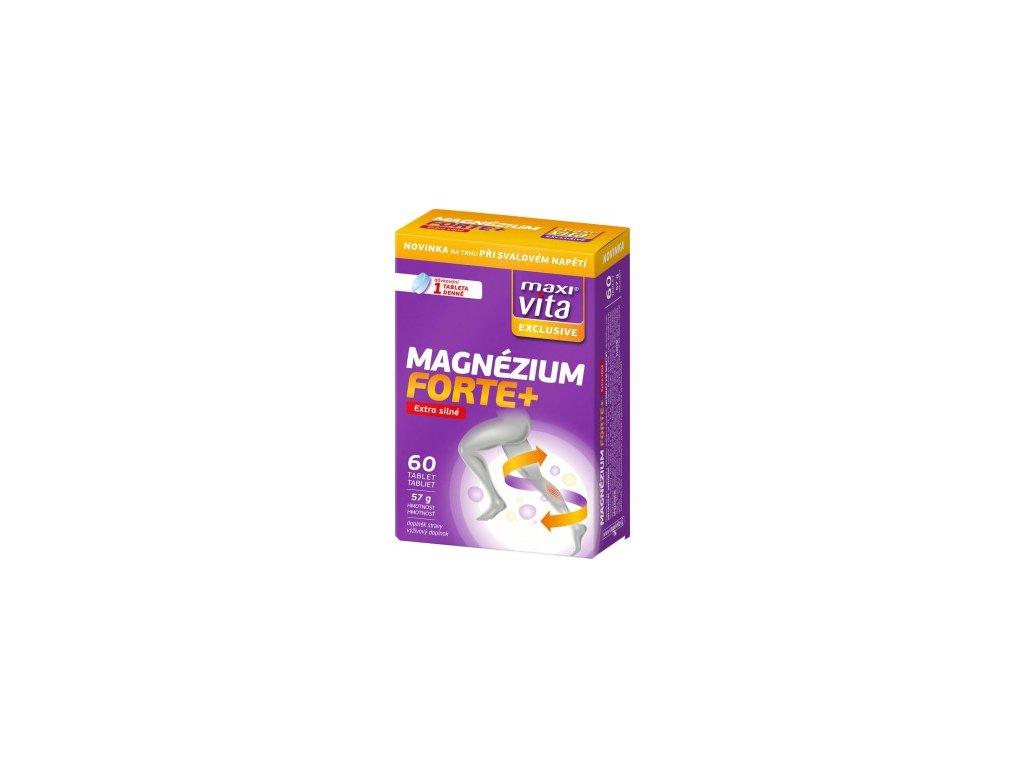 maxivita exclusive magn zium forte