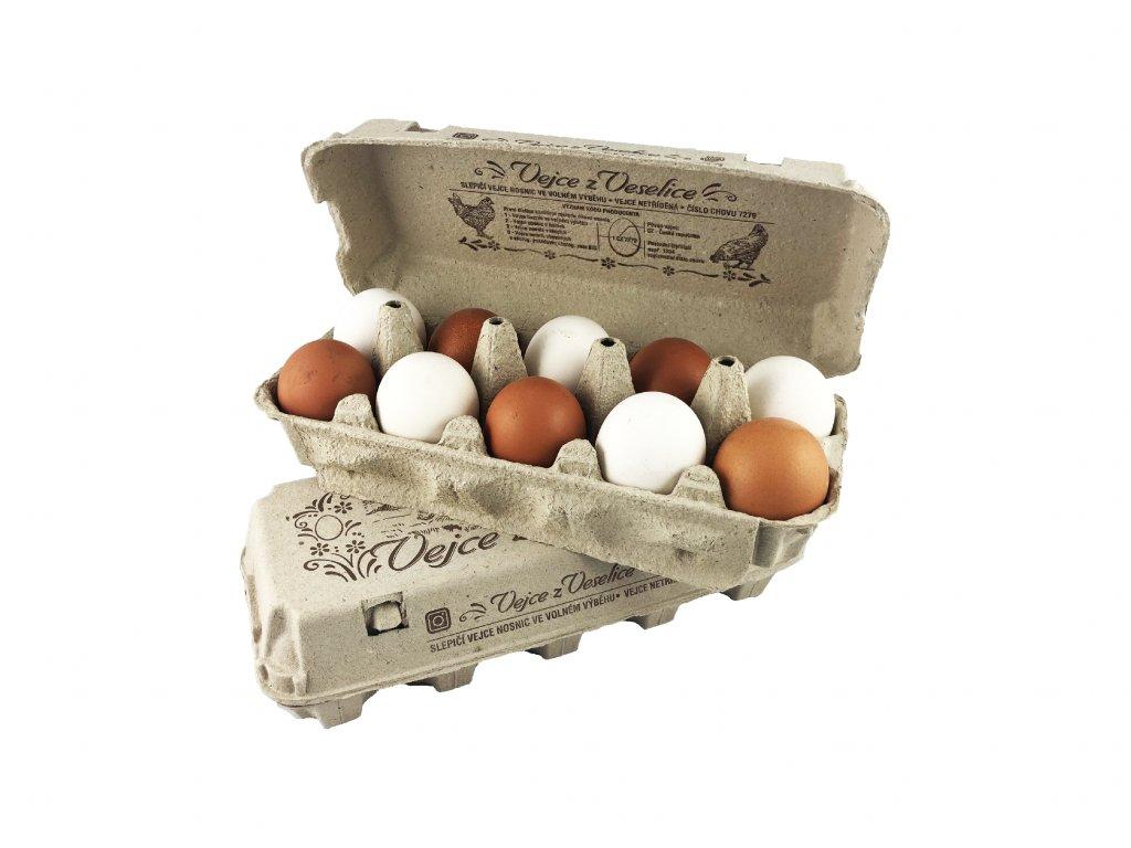 vejce veselice