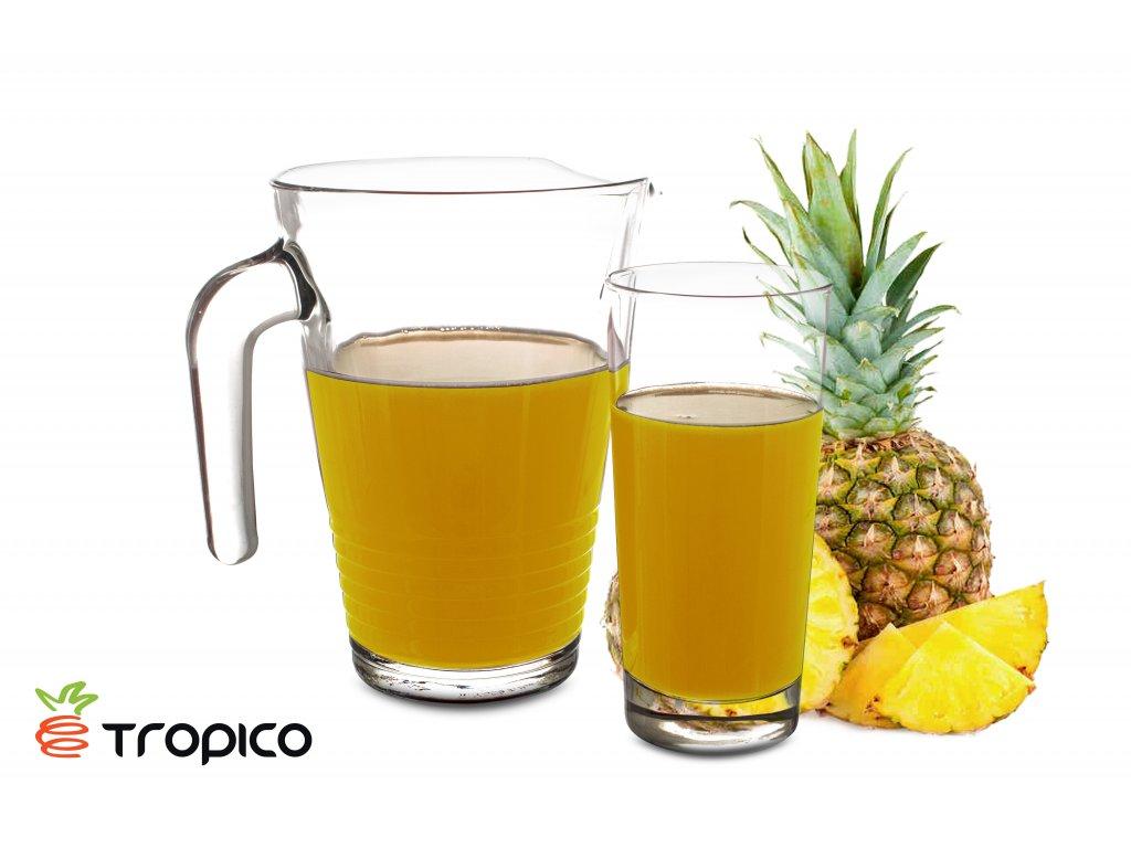 džbán ananas kopie